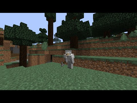 Minecraft Survival Episode 2-SPIDER DUNGEON!- Minecraft PC
