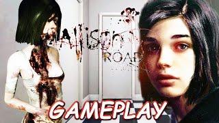 Allison Road|Pre - Alpha GAMEPLAY|Trailers