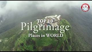Top 10 Pilgrimage Places In World