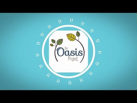 Mark Alexander with:The Oasis Project