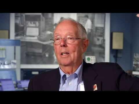 Oral History of Gene Carter