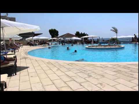Отель Apollonia Beach 5* (Лимассол, Кипр) Louis Hotels 2013