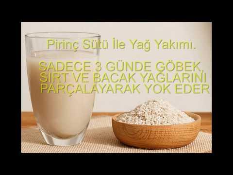 Pirinç Sütü Nedir Nasıl Yapılır?
