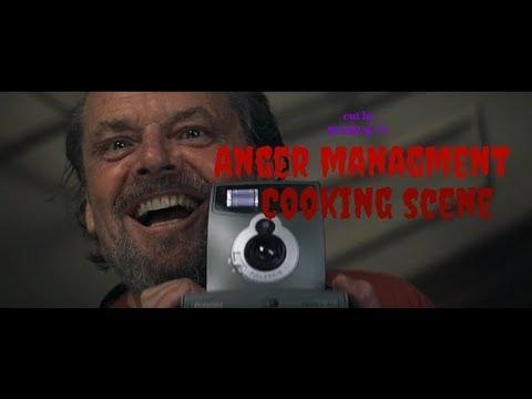 видео: Anger Managment (Управление Гневом) - Я СКАЗАЛ ГЛАЗУНЬЮ!