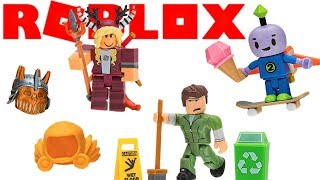 New Roblox Toys are here!