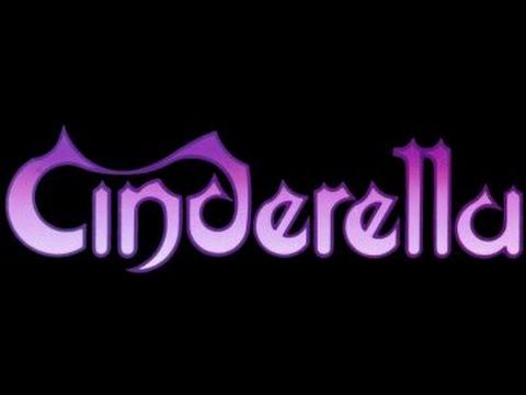 Cinderella - Shelter Me (Lyrics on screen)