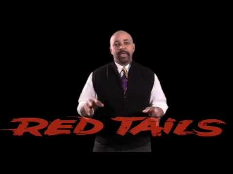 Red Tails Review and thoughts