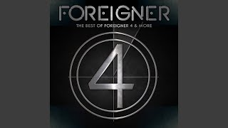 Provided to YouTube by The Orchard Enterprises Urgent · Foreigner T...