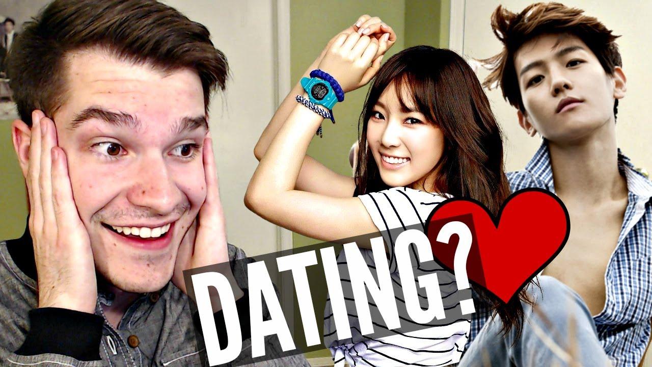 Exo member dating snsd
