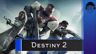 Destiny 2. PC Beta. [29 августа 2017г ]