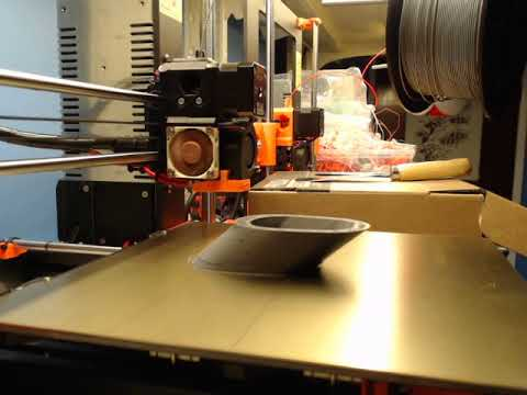 Making beautiful time lapse videos of 3D prints – Marginally Clever