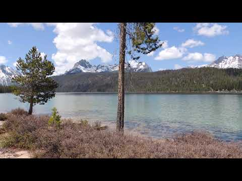 Redfish Lake Lodge - Stanley, Idaho Sawtooth National Forest