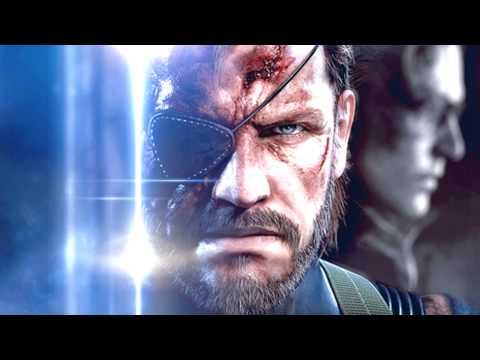 Metal Gear Solid V: Ground Zeroes - MGS Peace Walker Medley - Peace Walker Theme