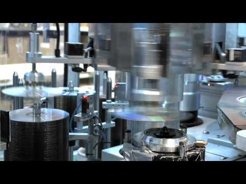 Madventures III DVD Factory
