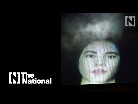 Female Saudi artists help transform Riyadh into an illuminated gallery
