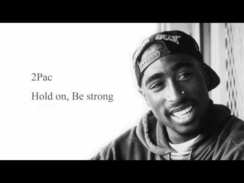 2Pac  Hold On, Be Strong Acoustic