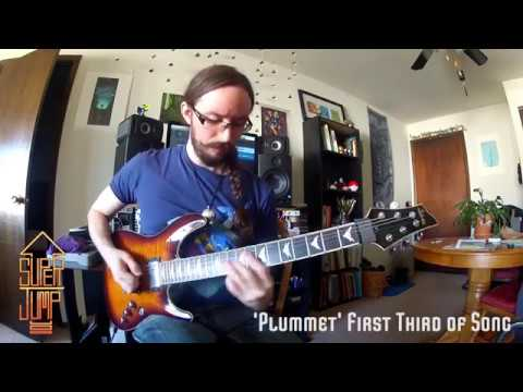 super jump - -plummet- first third of song leads