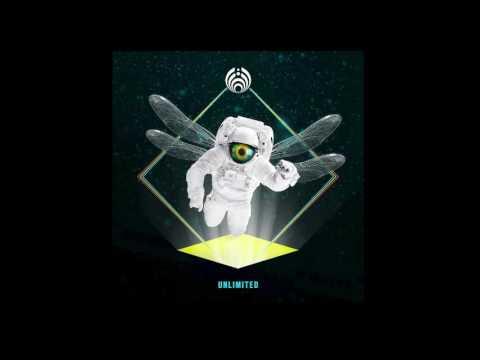 "Bassnectar - ""Unlimited"" (2016) Full Album"