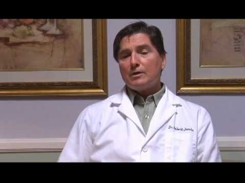 Dr. Robert Janda - Natural Cure Doctor - Chiropractor - Back Pain-Neck Pain