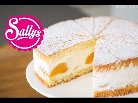 Käsesahnetorte / Sallys Classics