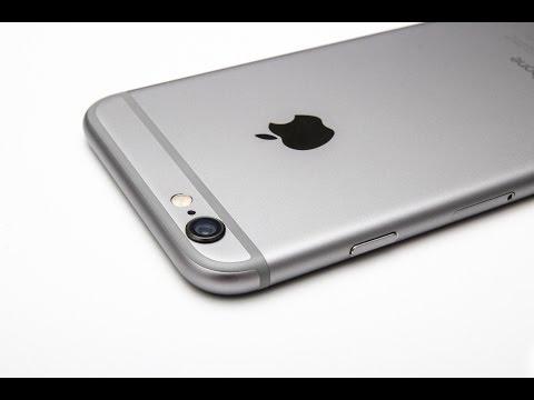 Новый iphone 6s. Цвет сделает тебя крутым?