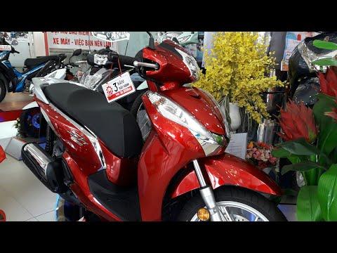 смотрите сегодня Xehayvn đánh Giá Xe Honda Sh300i 2017 Giá 248