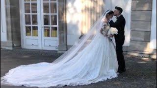 DILARA & OGUZHAN - UNSERE TRAUMHOCHZEIT | TURKISH WEDDING | DÜGÜNÜMÜZ