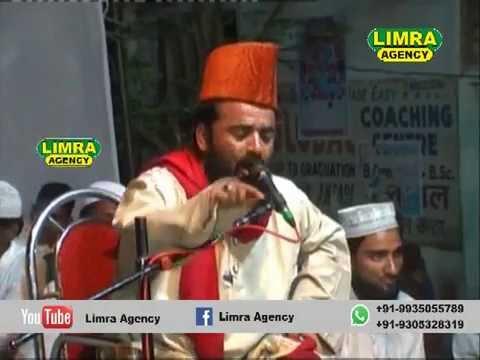 Mufti Ghulam Rabbani Allahabadi Part 2 New  Program Kanpur HD India 2