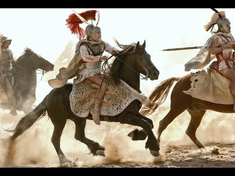 Alexander the Great - History Channel - Full Documentary