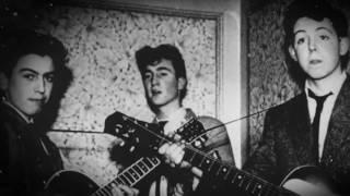 The Beatles: Todo empezó en el Liverpool de Paul McCartney