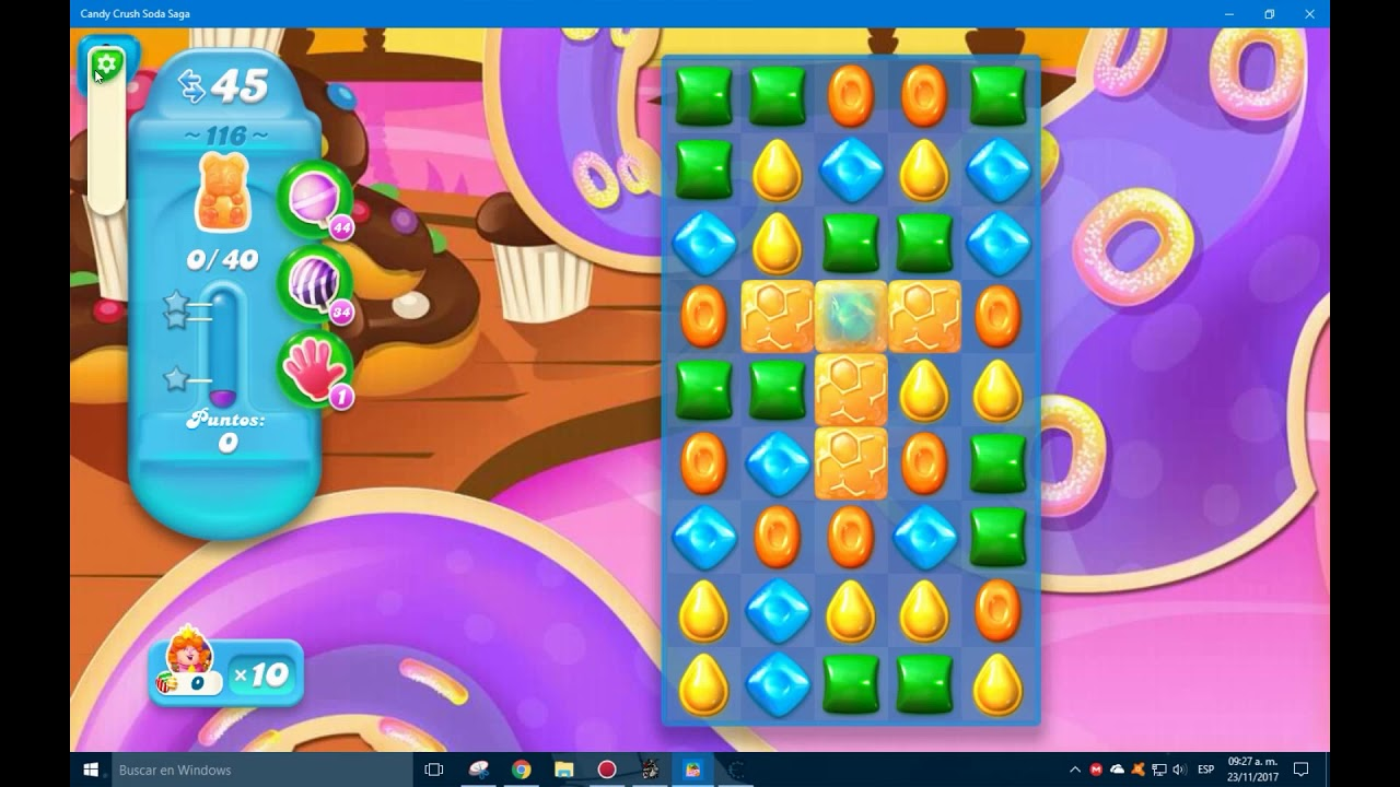 Candy Crush Soda Saga Hack Windows 10 Youtube