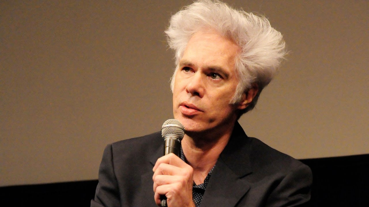 Jim Jarmusch Q&A | Native American Response to 'Dead Man'