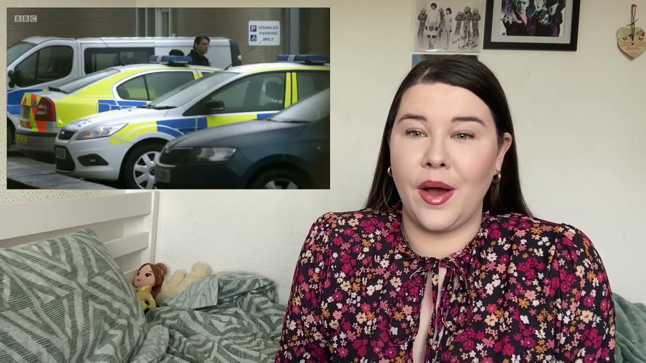 Download LINE OF DUTY   S4 - Ep. 4   REACTION
