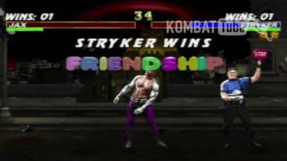 MK III Stryker Friendship thumbnail