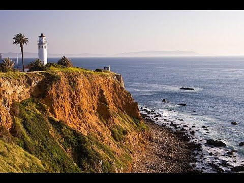 Point Vicente Lighthouse, USA