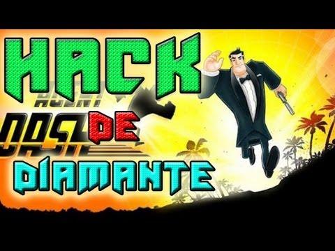 Hack De Diamante No Agent Dash 2013
