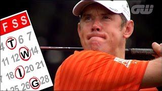 This Week in Golf: Lee Westwood