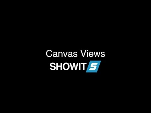 Multiple Galleries in a Canvas