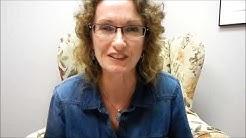 April Garner's Prison Ministry Testimony
