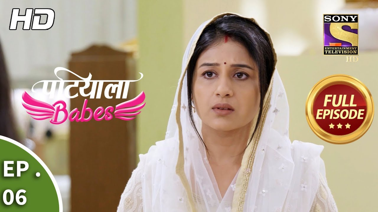 Download Patiala Babes - Ep 6 - Full Episode - 4th December, 2018