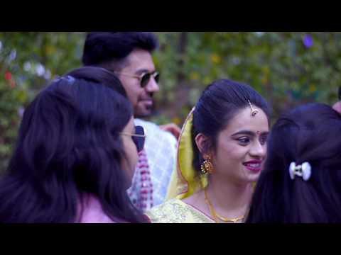 DJ Aarohi | Wedding Trailer