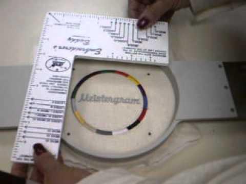 meistergram pro 1502 embroidery machine