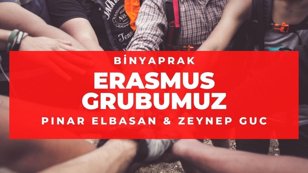 Erasmus Dijital Yolculuğu