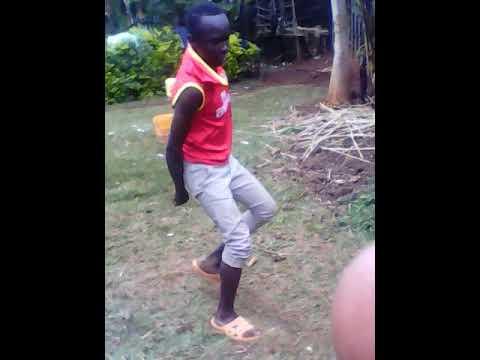 Official oddie dance bila ngoma