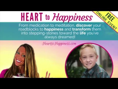 Heart to HAPPINESS with Ethan Erickson
