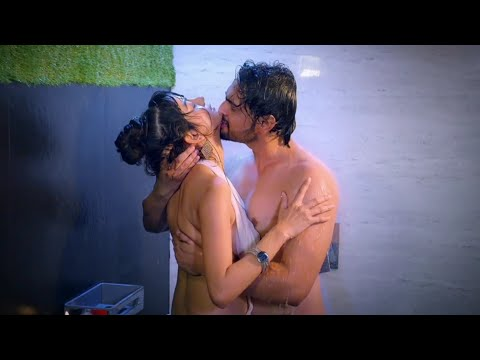 Hot Suhagrat Night ll Indian Sexy Romance ll Hot Masala thumbnail