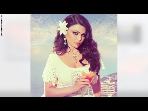 هيفاء وهبي.. من منصات الجمال والغناء إلى -لعنة كارما-  - 13:22-2018 / 5 / 20