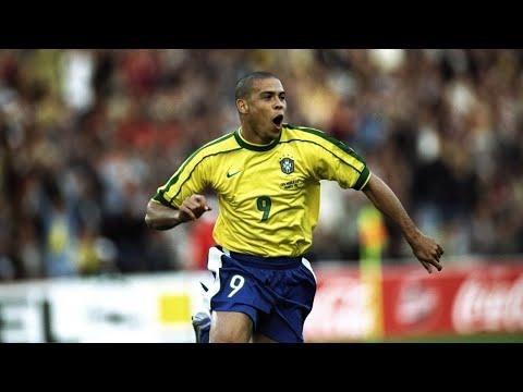 Ronaldo, O Fenômeno [Goals & Skills] - Part 1
