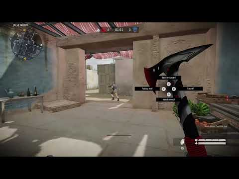 Warface Xbox One The Community Here Is Ridiculous