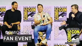 The Dark Crystal: Age Of Resistance | Comic-Con International: San Diego '2019' Hall H Panel | Event